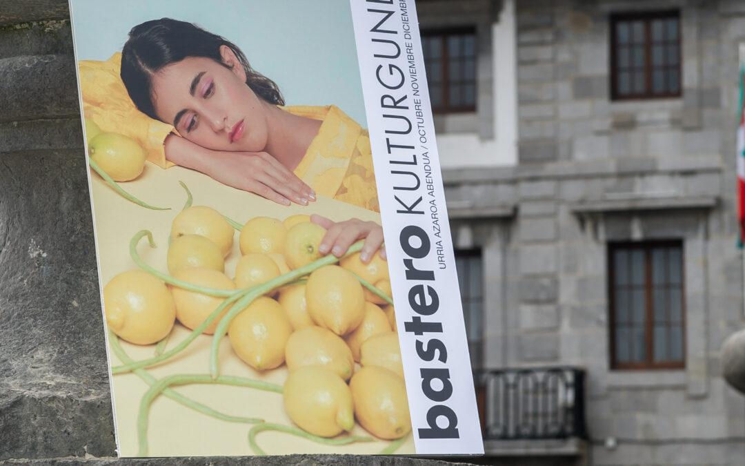 El Ayuntamiento de Andoain presenta para otoño la programación de Bastero