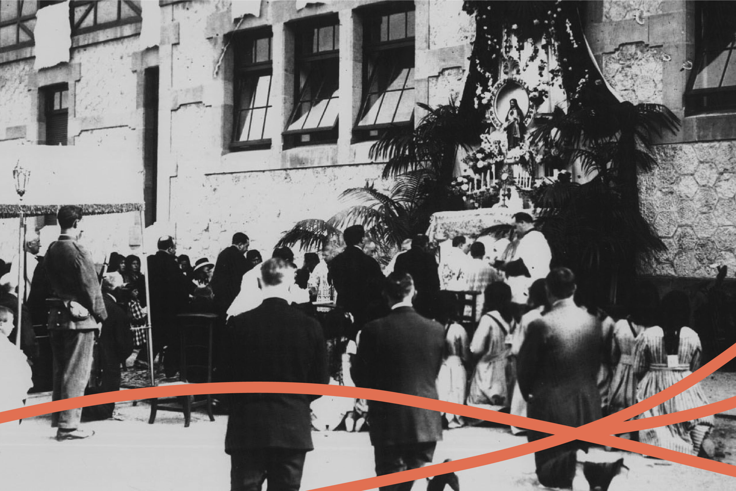 Jainkozaletasuna eta erlijio errituak Andoainen