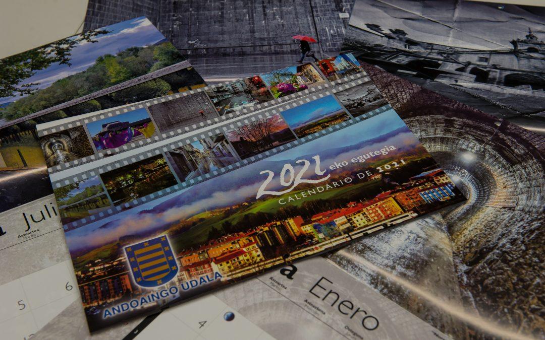 Argazki  lehiaketa  2022ko  udal  egutegia  osatzeko